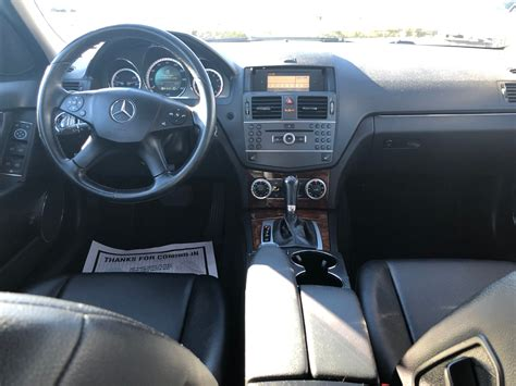 Mercedes benz c class has the expensive taste at an affordable price. Used 2011 Mercedes-Benz C-CLASS C300 4MATIC For Sale ($9,888) | Executive Auto Sales Stock #1799