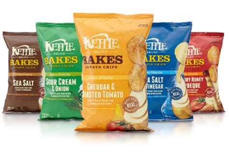 potato chips brands baked potato chip brand warms consumers with new design 2013 02 25 food and beverage packaging