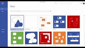 Belajar Membuat Use Case Diagram Dengan Microsoft Visio