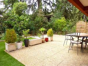 amenagement toit terrasse jardin terrasse composite With jardins et terrasses photos 1 toits terrasses amenagements pierijardins fr