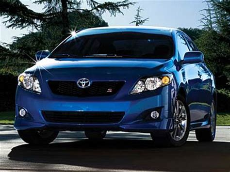 2009 Toyota Corolla | Pricing, Ratings & Reviews | Kelley ...