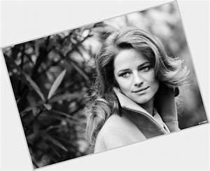 Charlotte Rampling | Official Site for Woman Crush ...
