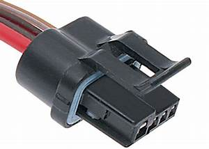 Connector Plug Harness Pigtail Pigtail Wire For Chevy