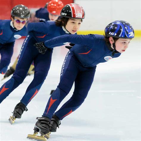 S D Skating Northbrook Park District