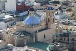 Concatedral de San Nicolás de Bari en Alicante: 14 ...