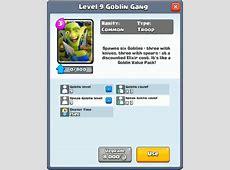 Четыре новые карты в Clash Royale GoldClanru