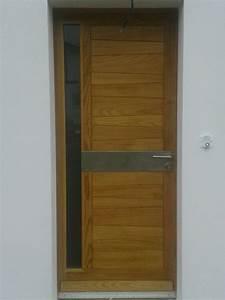 Renforcer Porte D Entrée : porte d 39 entr e vitr e ~ Premium-room.com Idées de Décoration