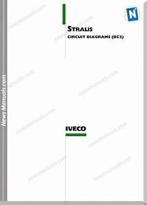 Iveco Stralis Circuit Diagrams Bc2