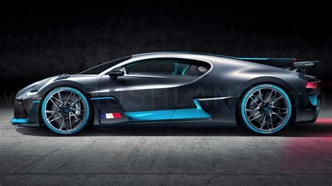 The $6m bugatti divo is here. Bugatti Divo sportscar priced at approx Rs 41 crores - Top ...