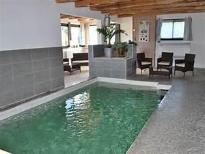 gite avec piscine interieure chauffee ales et cevennes With gites de france avec piscine interieure