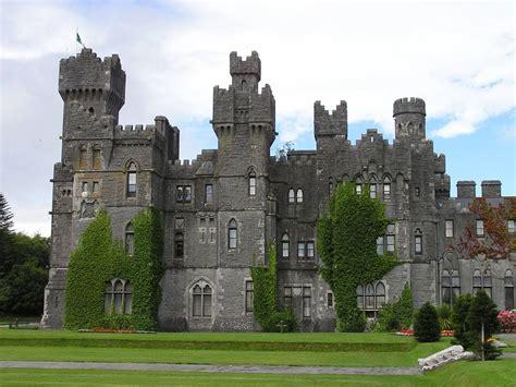Werkstatt Der St School In Ashford by Ashford Castle Ireland 7 Castles That Been