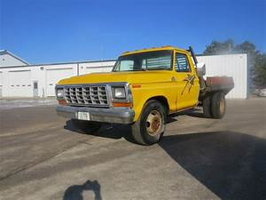 1979 Ford F 350 1