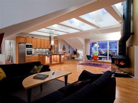 awesome loft interior design ideas scandinavian design
