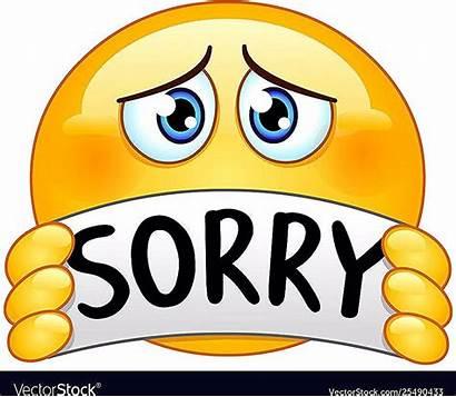 Emoticon Emoji Sorry Artikel Funny Website