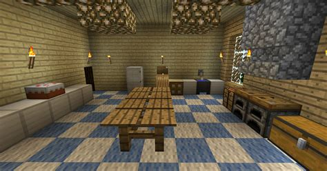 kitchen ideas minecraft my minecraft house 9 kitchen 2 by volcanosf on deviantart