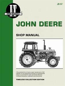 John Deere Model 4050