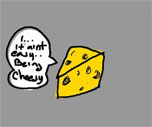 Chester Cheetah of Cheetos