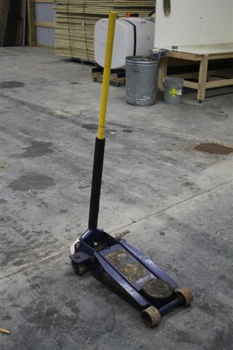 napa floor manual january 13th spencer sales downing wi equip auction