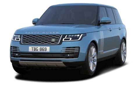 Land Rover Car : Land Rover Range Rover Price In India, Images, Mileage