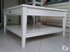 Table De Salon Ikea : table basse ikea offres juillet clasf ~ Dailycaller-alerts.com Idées de Décoration