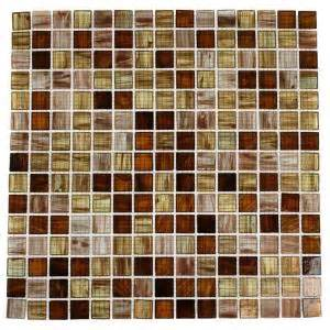 splashback tile 12 in x 12 in glass mosaic floor and