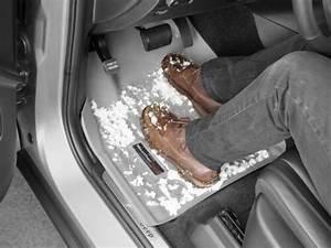 Weathertech Floorliner For Manual Toyota Tacoma 2018