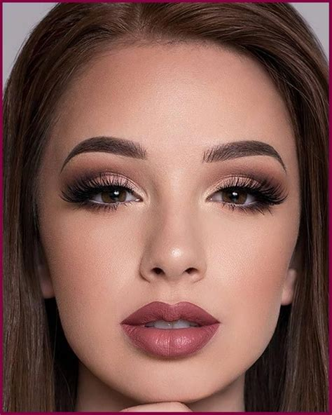 Latest New Lip Makeup Ideas For Girls
