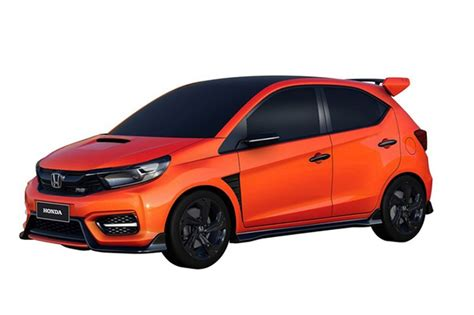 honda brio 2019 all new 2019 honda brio could make global debut tomorrow
