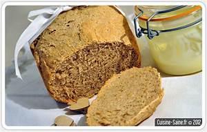 Farine De Lin Recette : recette bio pain de kamut aux graines de lin la map cuisine saine ~ Medecine-chirurgie-esthetiques.com Avis de Voitures
