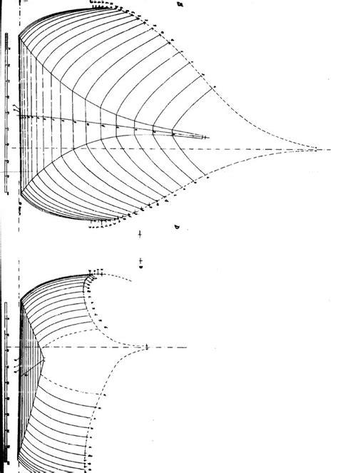 Gondola Boat Building Plans by Venetian Gondola Build 1 6 Model Boats