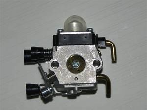 26 Stihl Fs 80 Carburetor Diagram