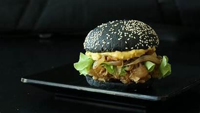 Burger Wallpapers Usaha Makanan Comida Jenis Negra