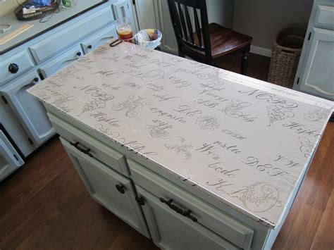 acrylic table top cover craftaholics anonymous craft room tour kim at