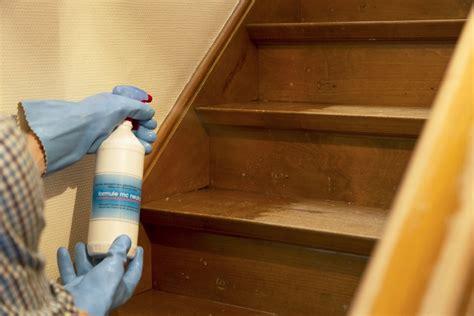 comment peindre un escalier vernis peindre un escalier colora be