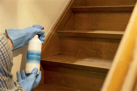 peindre un escalier colora be