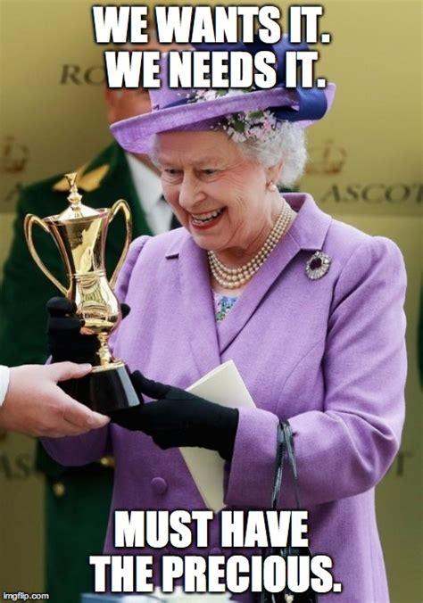 Elizabeth Meme - queen elizabeth ii imgflip
