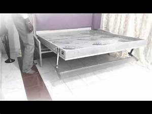 automatic sofa cum bed hosur youtube With automatic sofa bed