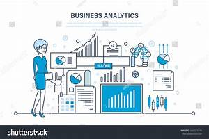 Business Analytics Data Analysis Research Strategy Stock ...