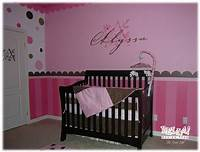 baby rooms for girls Bedroom Ideas For A Baby Girl - HOME DELIGHTFUL