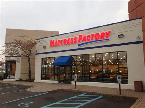 New Jersey Mattress Store Locations  The Mattress Factory