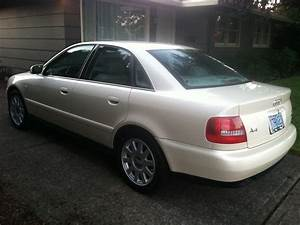 2001 Audi A4 - Pictures
