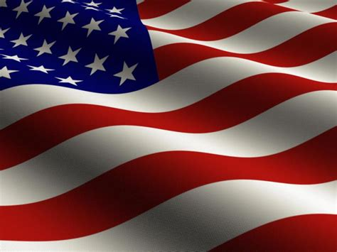 american flag backgrounds  powerpoint templates