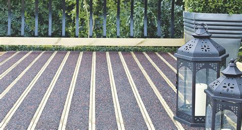 Trex Decking Support Spacing by Buyer S Guide To Decking Help Ideas Diy At B Q