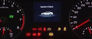Lexus Dashboard Indicator Warning Lights Guide By Lexus Of