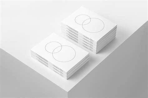 Elegant And Minimalist Editorial Design For The School Of