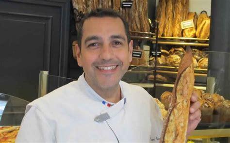 boulanger si鑒e social un franco tunisien sami bouattour meilleure baguette de