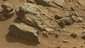 Mars Curiosity Wallpaper - Pics about space
