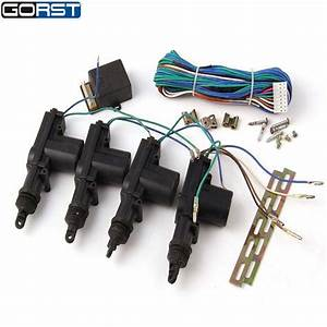 Universal 4001 Car Styling Dc 12v 2 Wire Heavy Duty Power