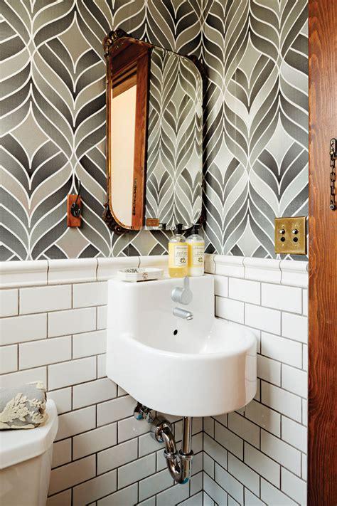 trend alert home decor  wallpaper news