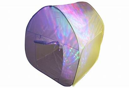 Tent Sensory Toys Projection Playlearn